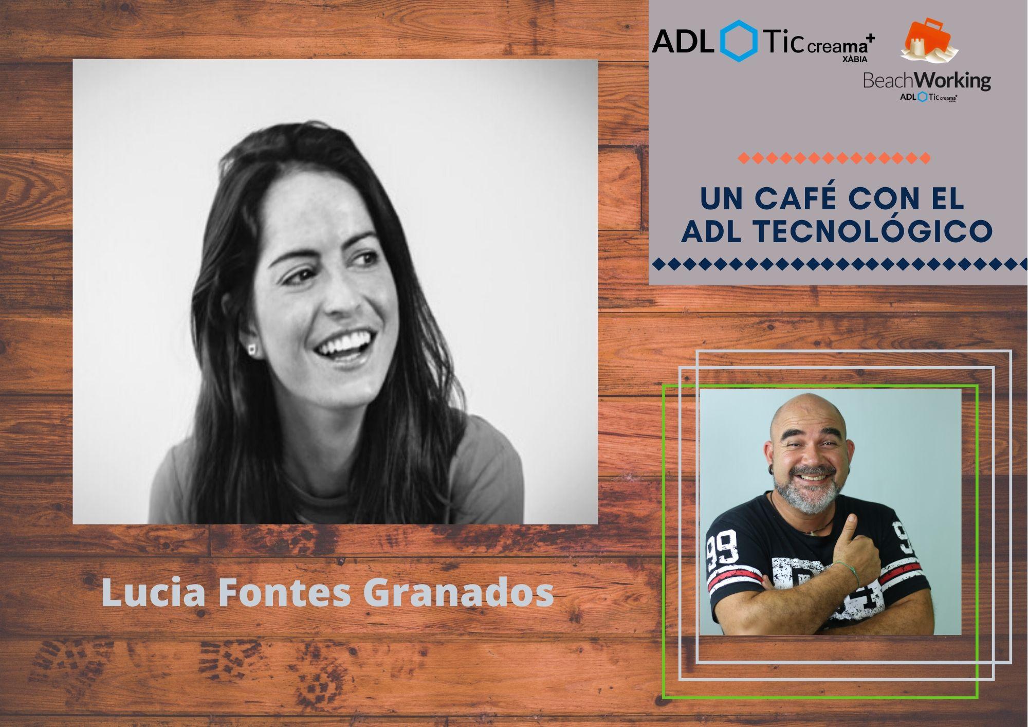 Lucía Fontes Granados