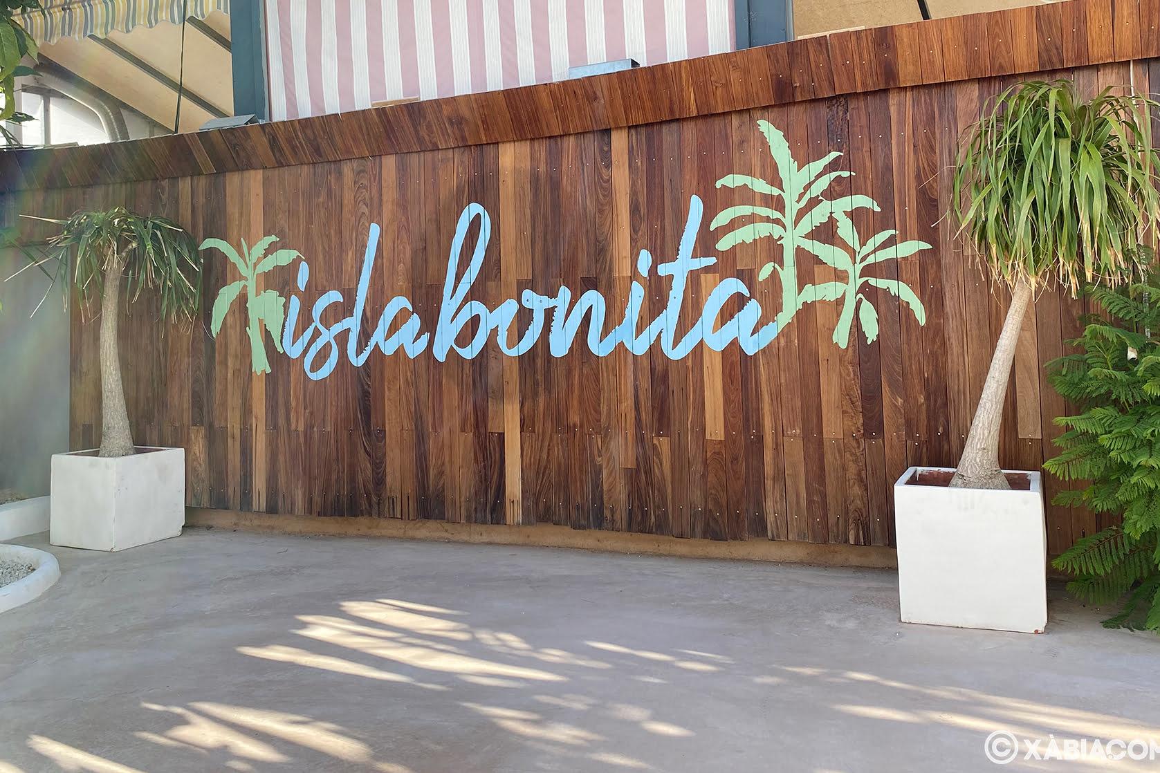 Nueva imagen – Isla Bonita