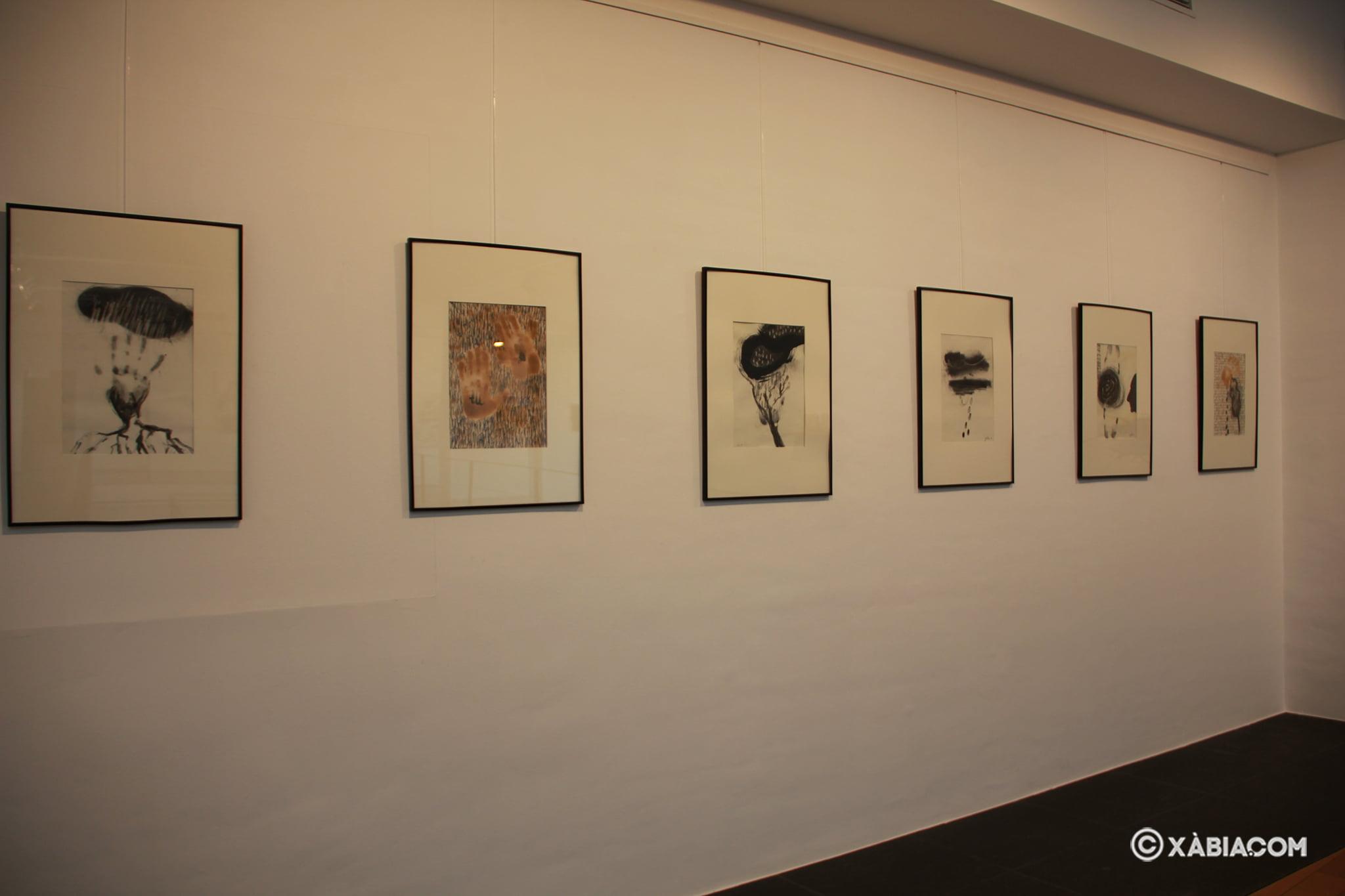 Obras de Josep Pedrós i Ginestar en la Casa del Cable