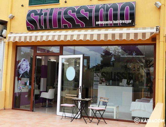 Imagen: Stilissimo Peluquería
