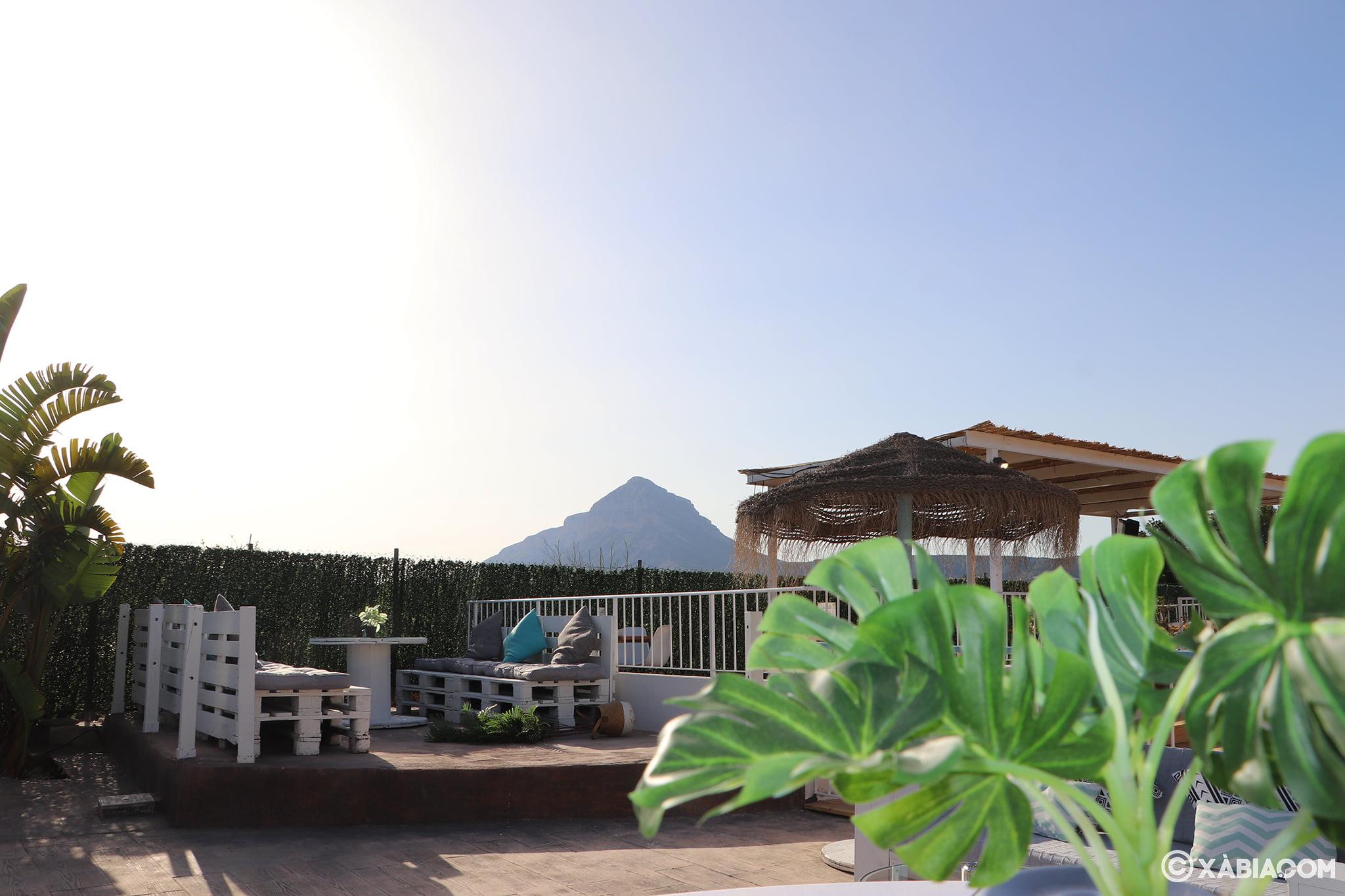 Restaurante vistas al Montgó – Isla Bonita