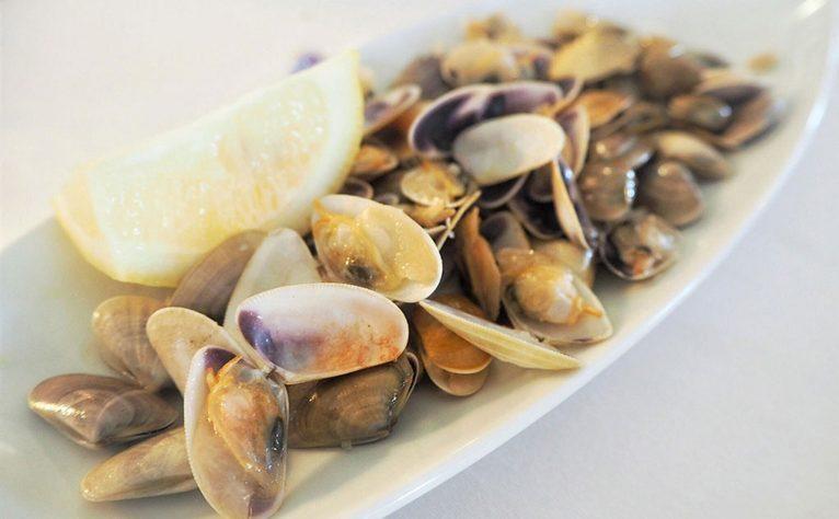 Tellinas – Restaurant Noguera