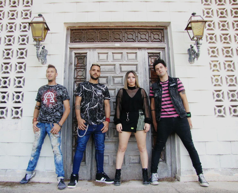 Toxic lanza su nuevo álbum, 'Los Ángeles Muertos'