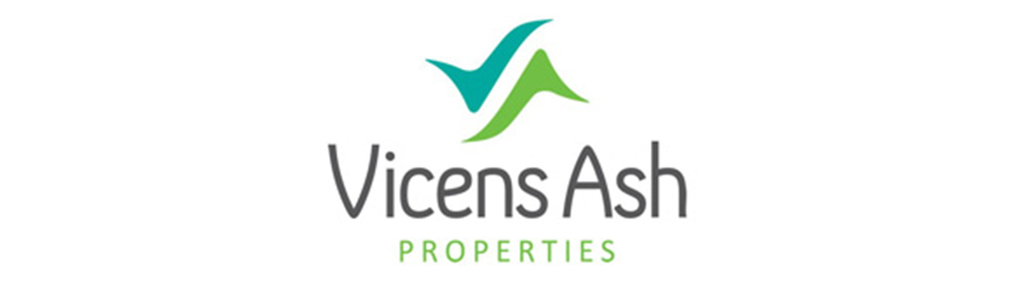 Logotipo de Vicens Ash Properties