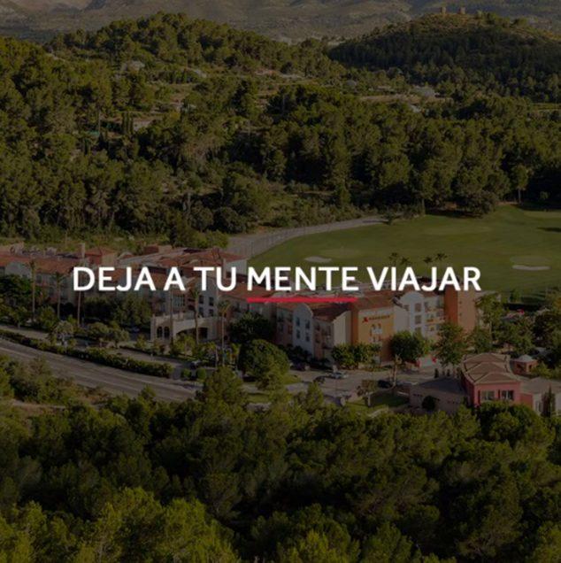 Imagen: Imagen de las redes sociales de Hotel Dénia Marriott La Sella Golf Resort & Spa