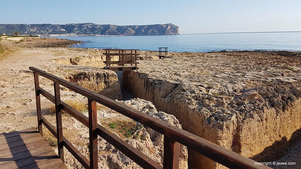 Playa del Segundo Montañar