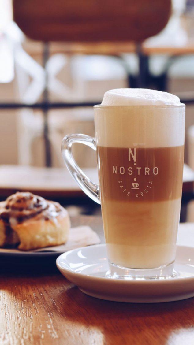 Imagen: Café especial y delicioso, mezcla de cinco países - Nostro Café Costa