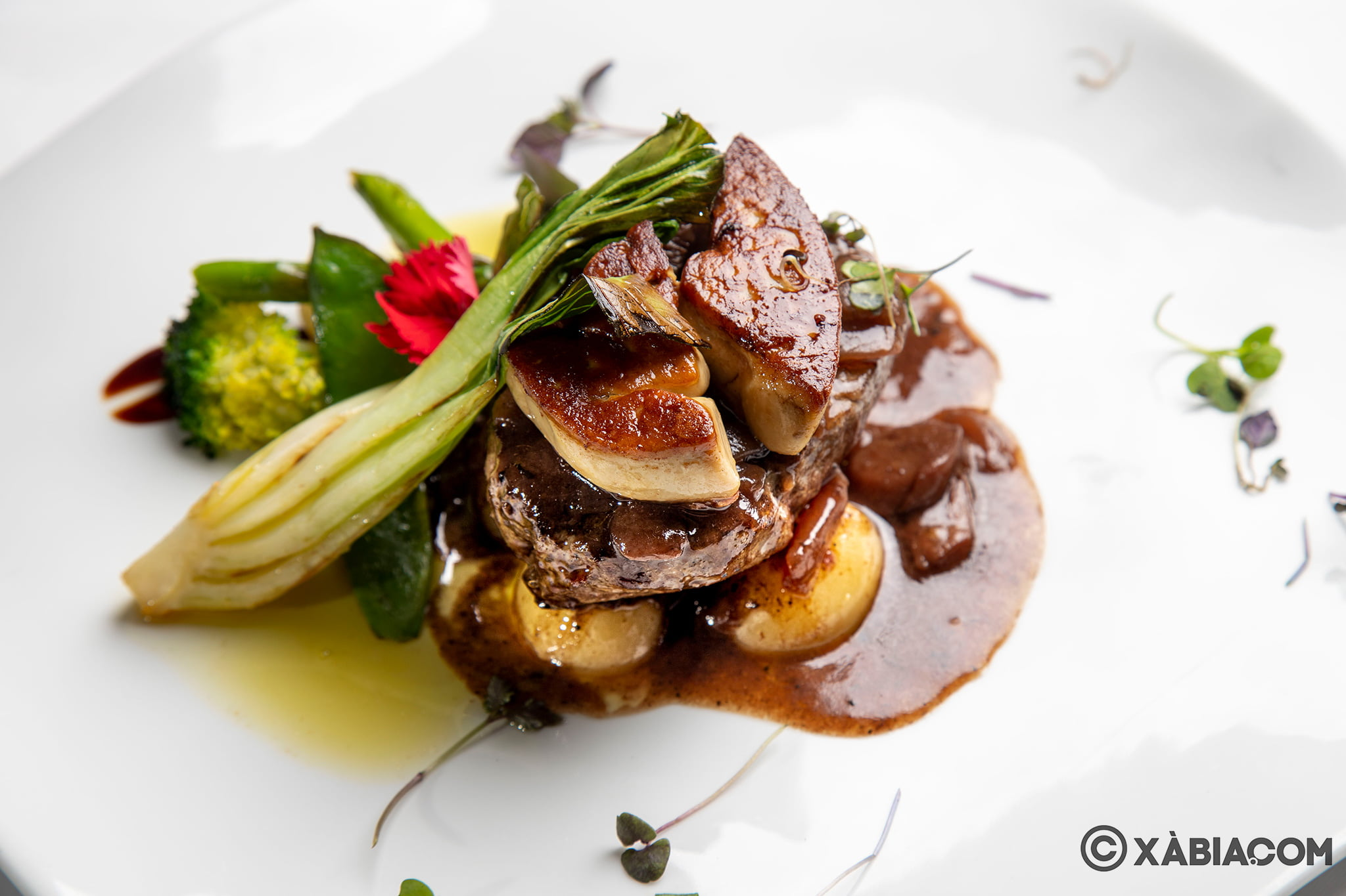 Carnes de primera calidad Jávea – Restaurante Canali