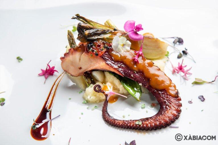 Cocina mediterránea Jávea - Restaurante Canali