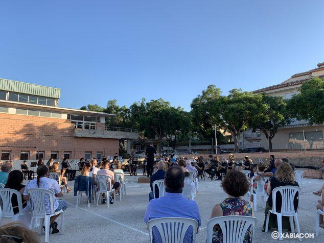 Imagen: Concierto de verano Banda Juvenil