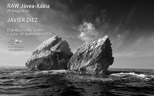 Imagen: Exposición de Javier Díez