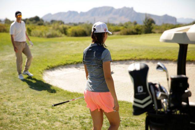 Imagen: Jugar al golf en La Marina Alta - La Sella Golf