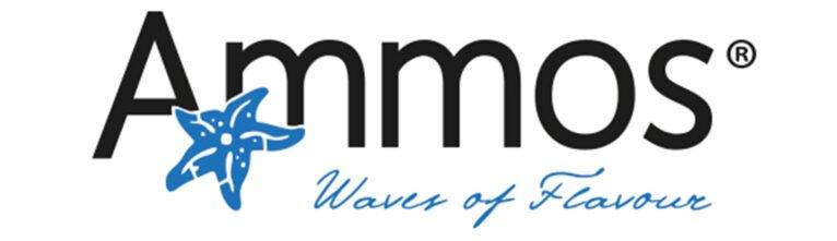 Logotipo de Restaurante Ammos