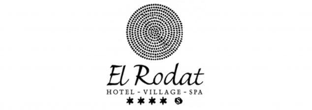 Imagen: Logotipo de Hotel El Rodat