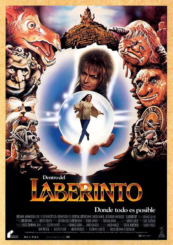 Imagen: Película 'Dentro del Laberinto'