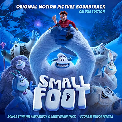 Imagen: Smallfoot