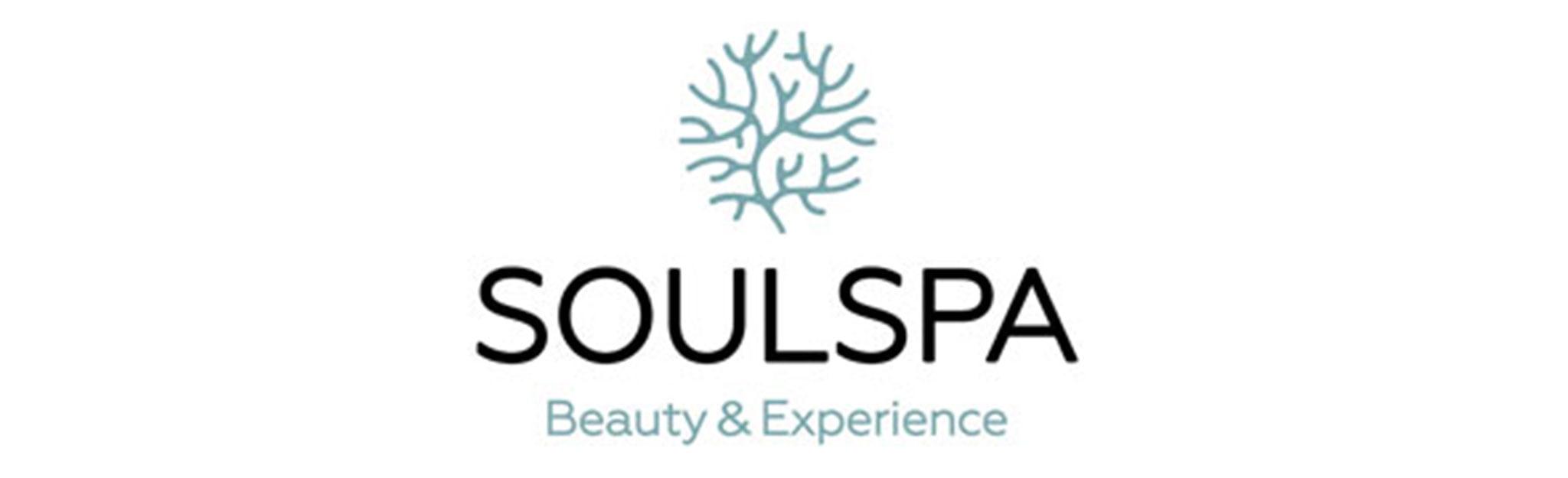 Logotipo Soulspa Beauty & Experience
