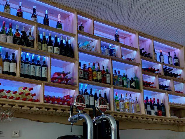 Imagen: Wine Bar - Restaurante El Chiquitín