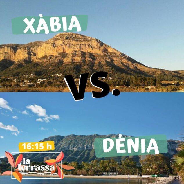 Imagen: Xàbia vs Dénia
