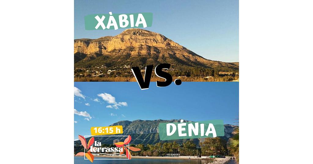 Xàbia vs Dénia FB