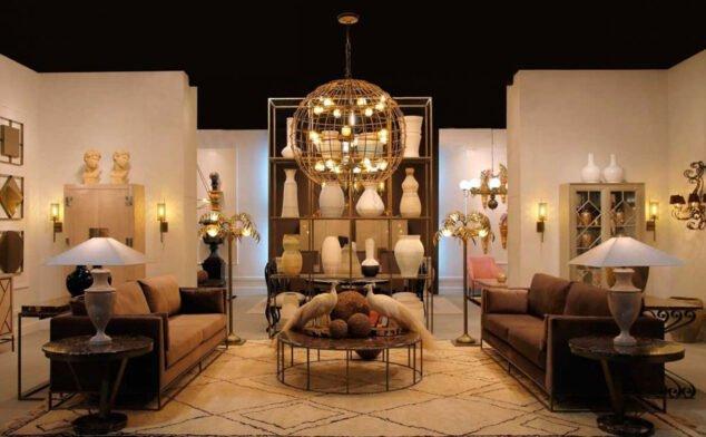 Imagem: Decoração de design e alta qualidade - Muebles Martínez