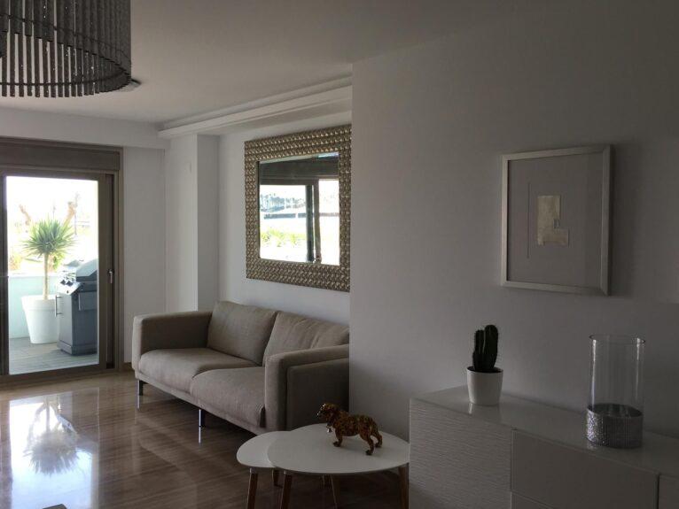 Apartamento vacaciones en Jávea - Aguila Rent a Villa