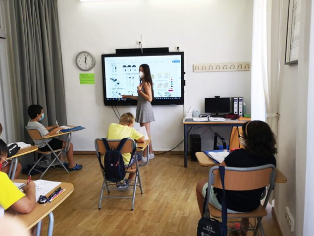 Imagen: Aprende inglés en Dénia - The English Institute