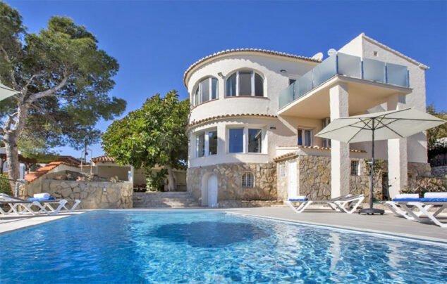 Imagen: Casa Ambolo - Terramar Costa Blanca