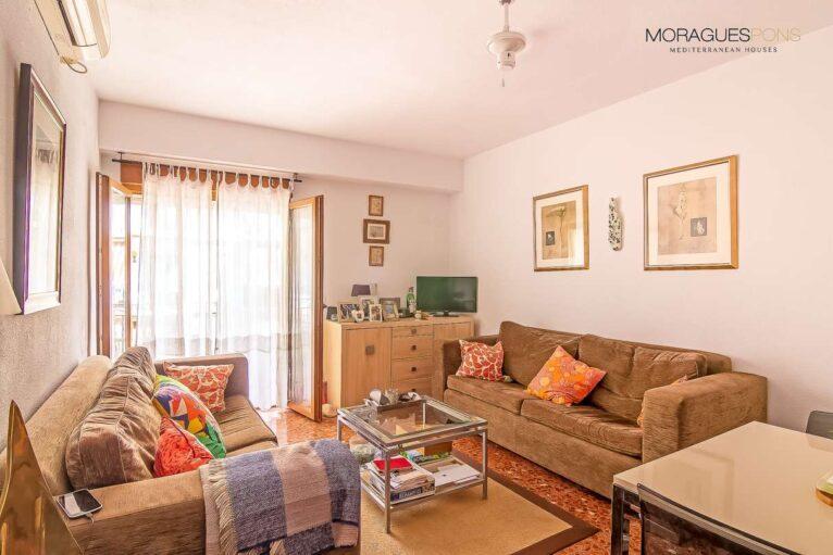 Comprar piso Puerto de Jávea - MORAGUESPONS Mediterranean Houses