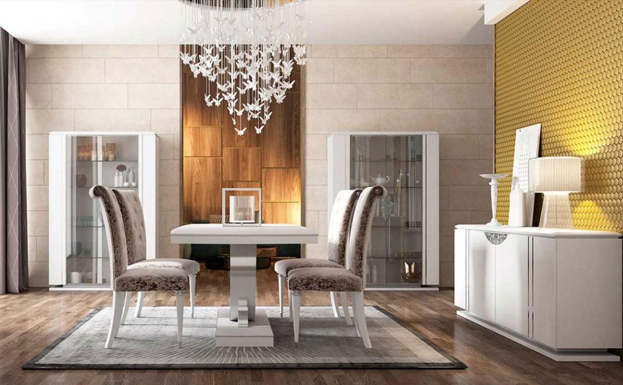 Objetos exclusivos para decorar tu hogar – Muebles Martínez
