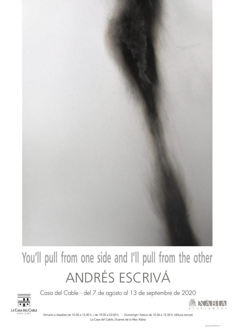 Exposició Andrés Escrivà