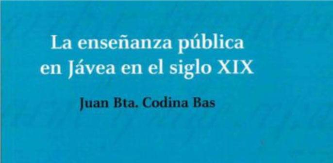 Libro de Juan Bta.Codina Bas