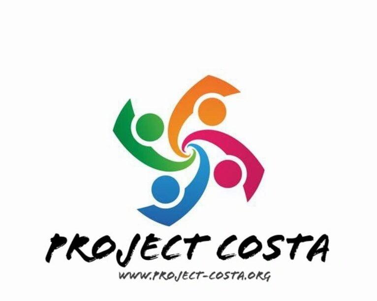 Logo Project Costa