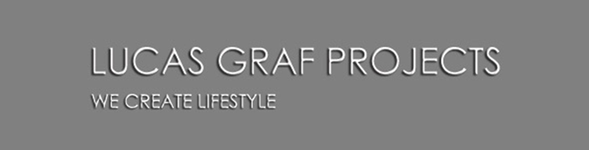 Logotipo de Lucas Graf Projects