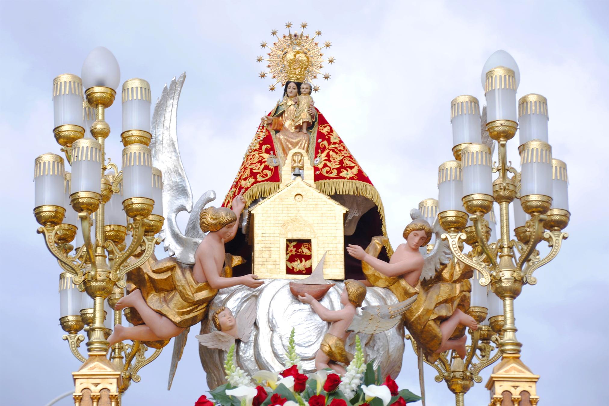 Mare de Déu de Loreto