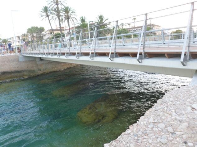 Imagen: Nuevo Puente de Triana