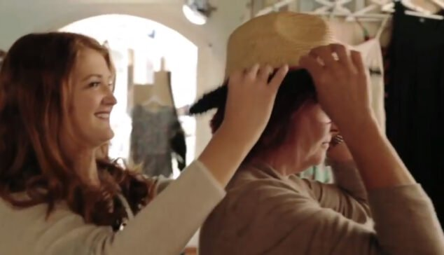 Imagen: Personal Shopper en Xàbia Histórica