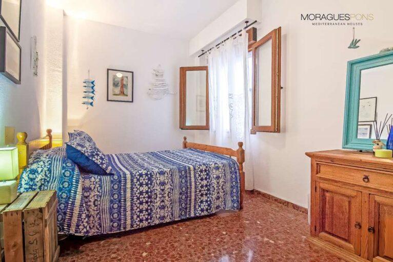 Piso luminoso en Jávea - MORAGUESPONS Mediterranean Houses