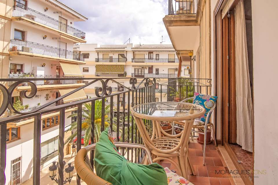 Piso reformado Jávea – MORAGUESPONS Mediterranean Houses