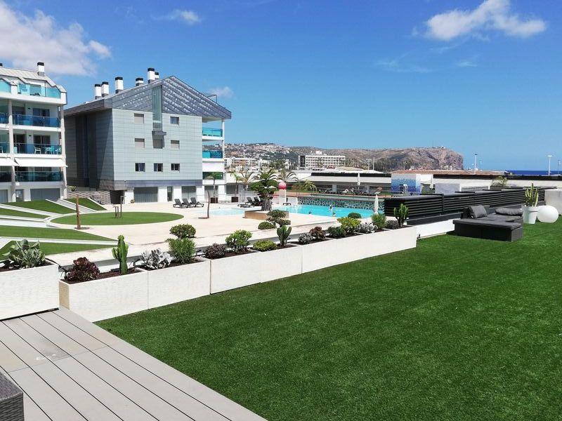 Playa Arenal Vacaciones en Jávea – Aguila Rent a Villa