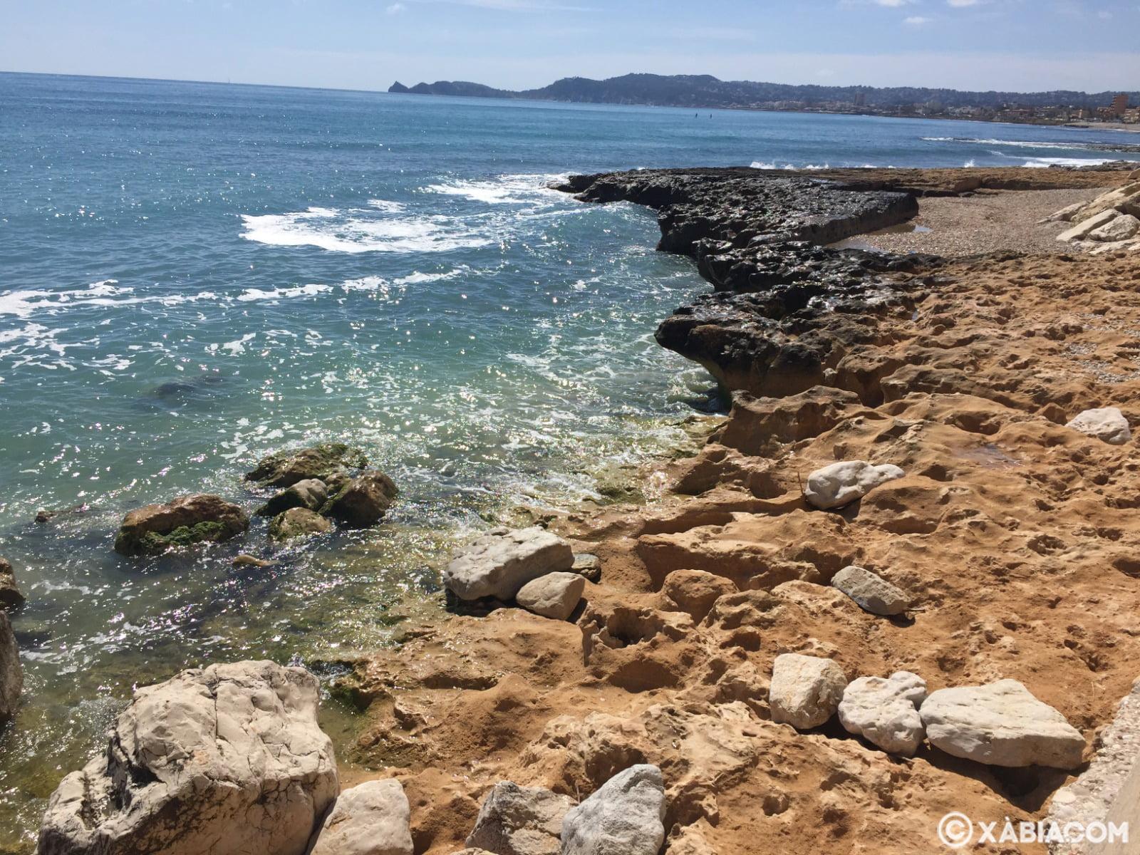 Playa de la Grava