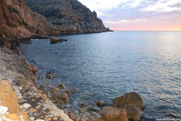 Imagen: Playa del Tangó