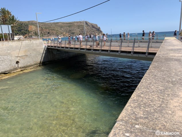 Image: Réouverture du pont de Triana