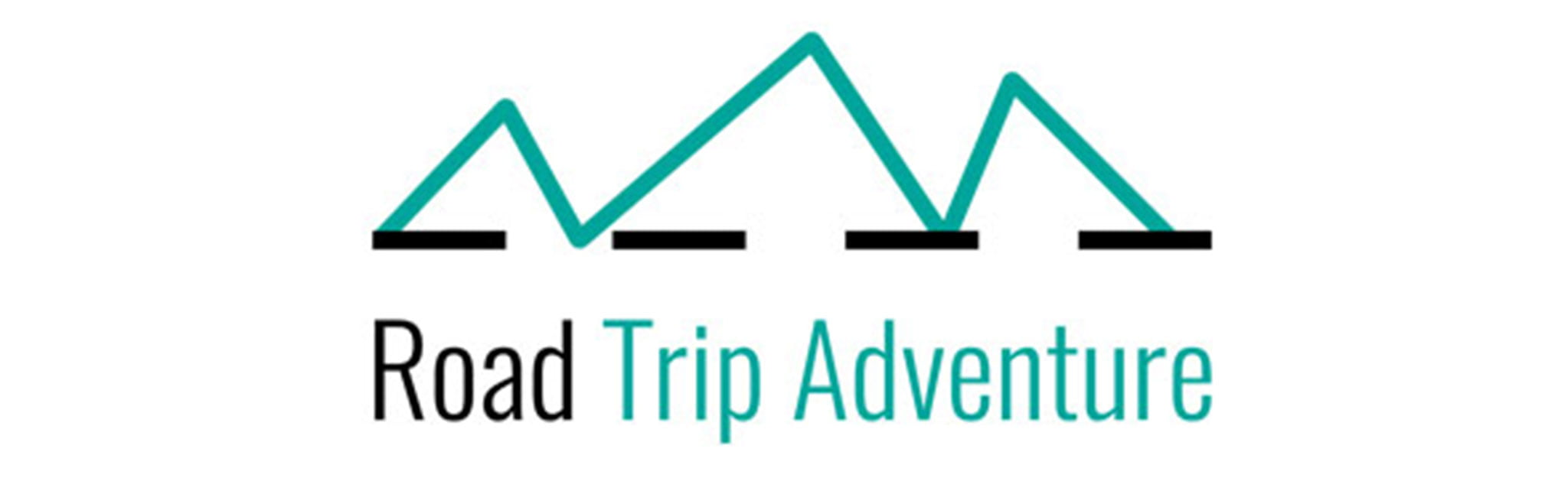 Logotipo de Road Trip Adventure
