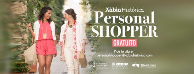 Imagen: Servicio de Personal Shopper en Xàbia Histórica