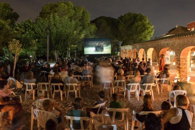 Image: Session du Festival du film de Riurau 2019