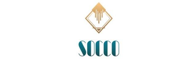 Imagen: Logotipo de Socco Jávea