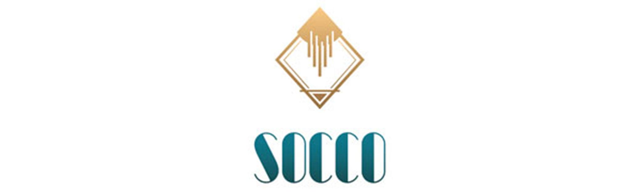 Logotipo de Socco Jávea