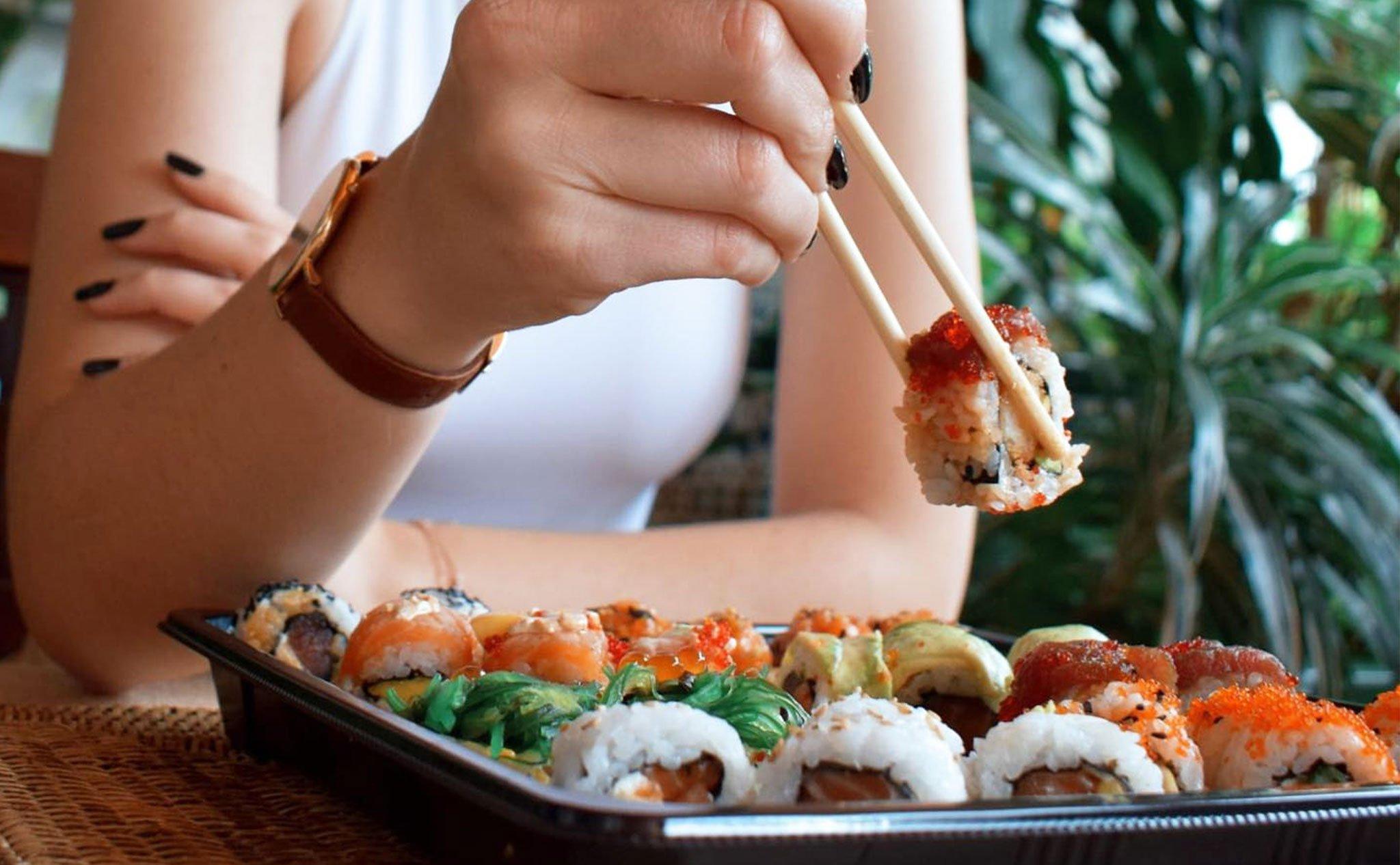 Sushi a domicilio para Xàbia y toda la Marina Alta – Taberna Sushiber