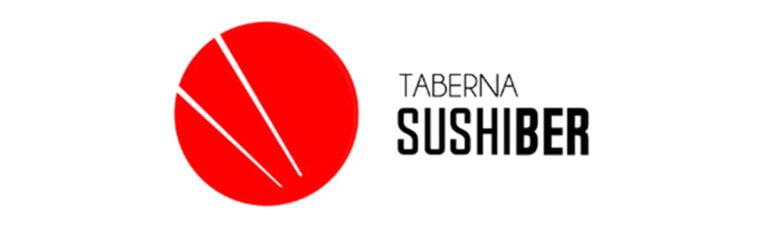 Logotipo de Taberna Sushiber